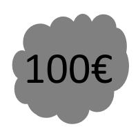 €-Lahjakortit